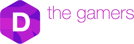 The Gamers Dreams Logo, thegamersdreams.com